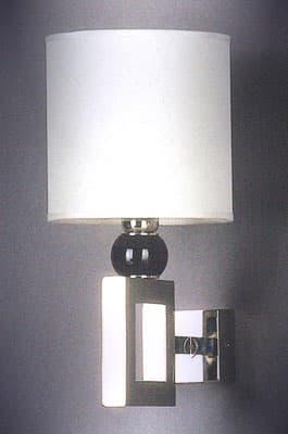 Настенный светильник (бра)  «Cubo single»