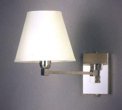 Настенный светильник (бра)  «Snodo singolo»